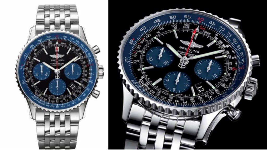 Breitling Navitimer Limited Edition 2016
