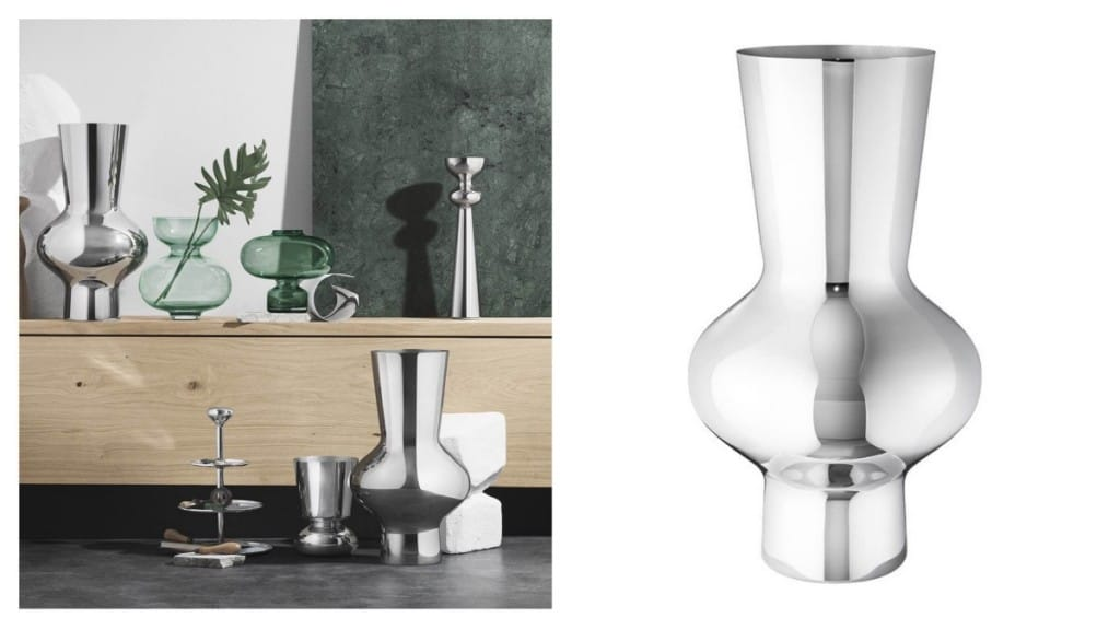 Georg Jensen Living Grey Colour Palettes