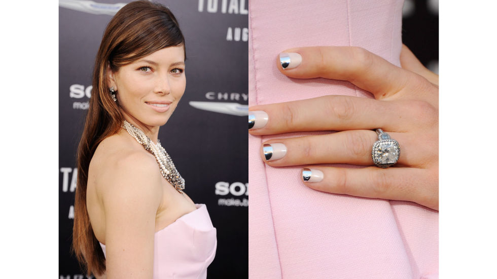 Where Do Celebrities Get Their Engagement Rings