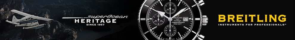 Breitling Automatic Watches
