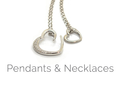Pendants & Necklaces