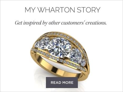 Wharton Goldsmith jeweller St Albans