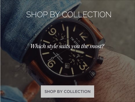 TW Steel Watches Mens Watches Collection Wharton Goldsmith