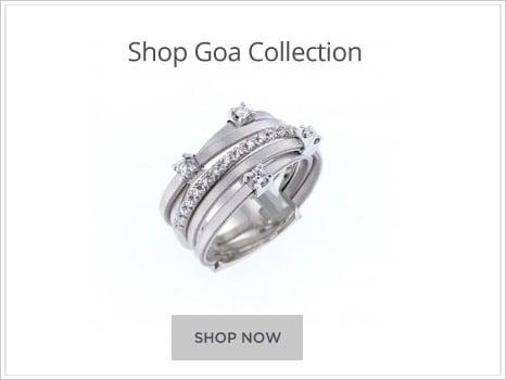 Marco Bicego Designer Jewellery Womens Jewellery Wharton Goldsmith