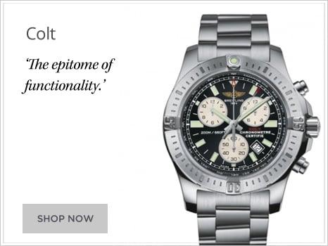 Shop Breitling Colt Watches