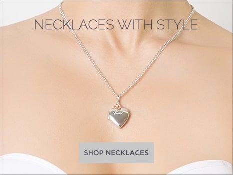Clogau Jewellery Necklace Wharton Goldsmith