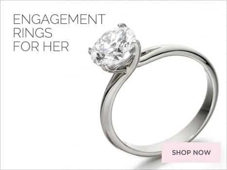 Engagement rings for her Wharton Goldsmith Diamond rings