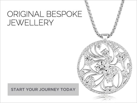 Original Bespoke Jewellery Design