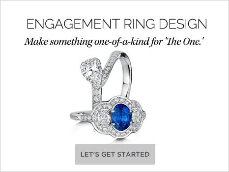 Original Bespoke Engagement Rings
