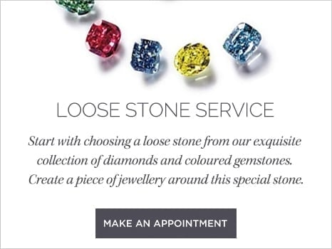 Start with a stone - loose stone service