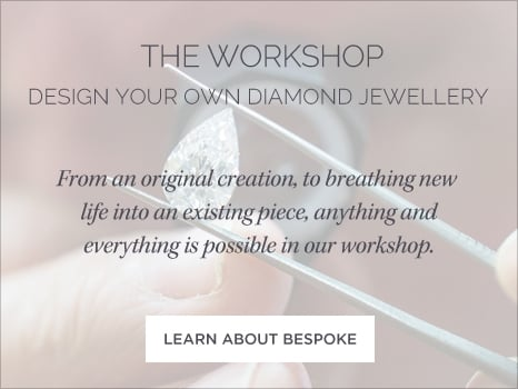Wharton Goldsmith fine jewellery design for men and women
