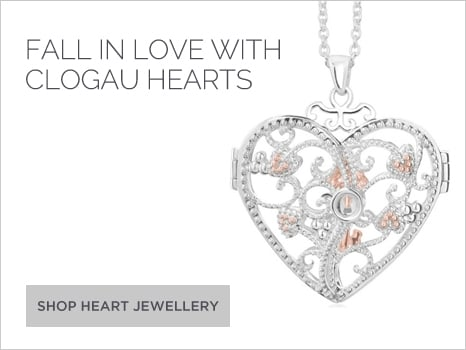 Clogau Jewellery Tree of Life Collection Wharton Goldsmith