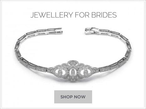 Wedding jewellery engagment bridal jewellery Wharton Goldsmith