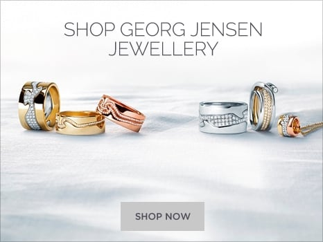 Georg Jensen Jewellery Collection