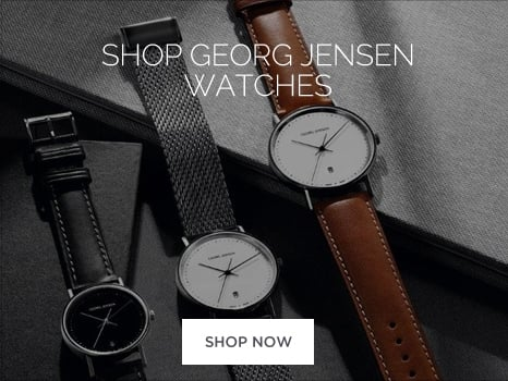 georg jensen watches wharton goldsmith