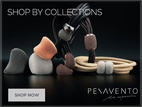 Pesavento Jewellery Wharton Goldsmith Silver