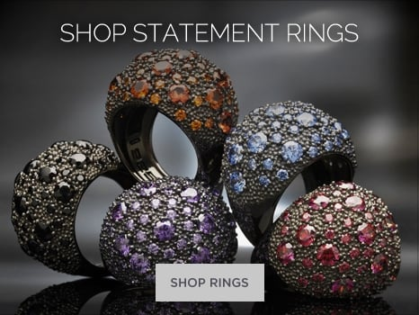 Pesavento Jewellery Wharton Goldsmith