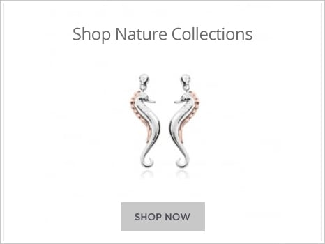 Clogau Gold Wharton Goldsmith Ladies jewellery