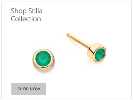 Astley Clarke Jewellery Women's Jewellery Wharton Goldsmith Stilla