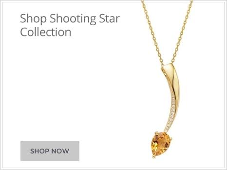Fei Liu Women's Jewellery Wharton Goldsmith Shooting Star