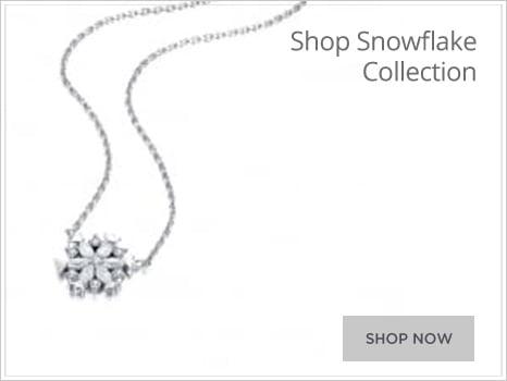 Fei Liu Women's Jewellery Wharton Goldsmith Snowdrop