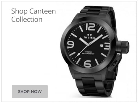 TW Steel Watches Mens Watches Wharton Goldsmith Canteen