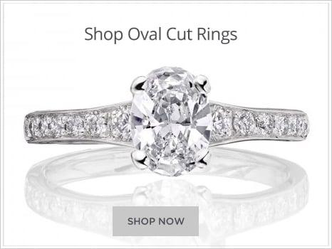 Wharton Goldsmith Diamond Engagement Ring