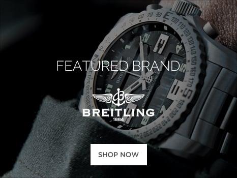 Luxury Watches Wharton Goldsmith Breitling Raymond Weil Georg Jensen Mens Watches Ladies
