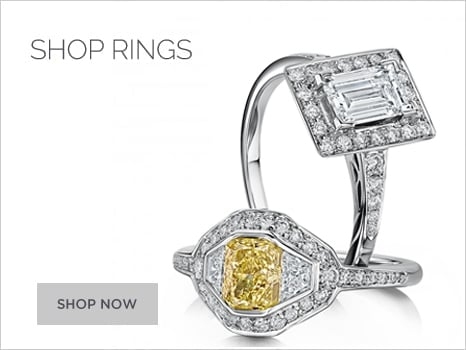 Wharton Goldsmith fine diamond rings for men and women