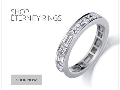 Beautiful Diamond Eternity Rings & diamond wedding bands