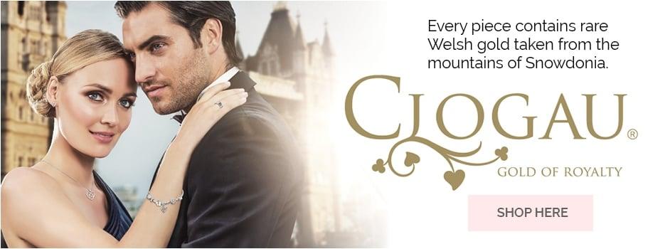Clogau Jewellery Special Offer Free Wharton Goldsmith