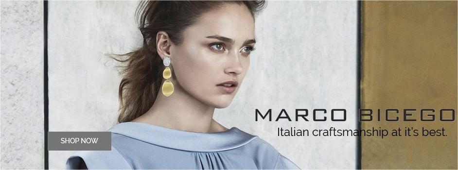 Marco Bicego jewellery st albans wharton goldsmith