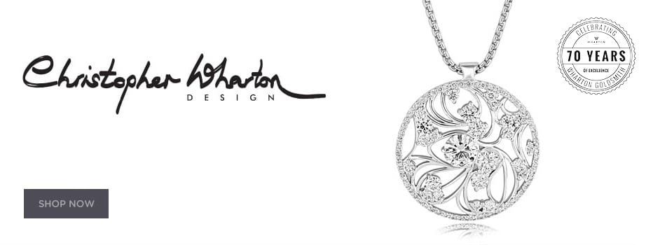 Wharton Goldsmith fine jewellery for men and women