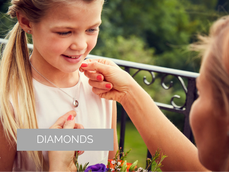 Shop Little Star Diamonds