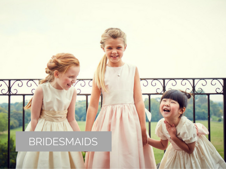 Shop Little Star Bridesmaid Collection