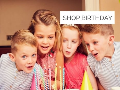 Shop Little Star Birthday Wharton Goldsmith
