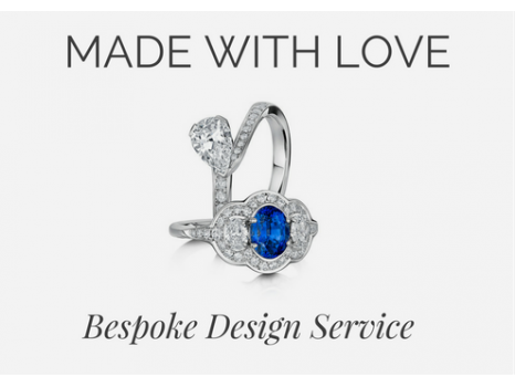 Make something one of a kind - Bespoke Design