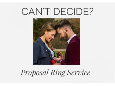 Proposal Ring Service