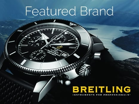 Luxury Watches Wharton Goldsmith Breitling Raymond Weil Georg Jensen Mens Watches Ladies