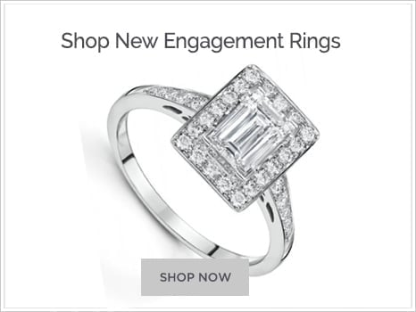 Browse New Engagement Rings