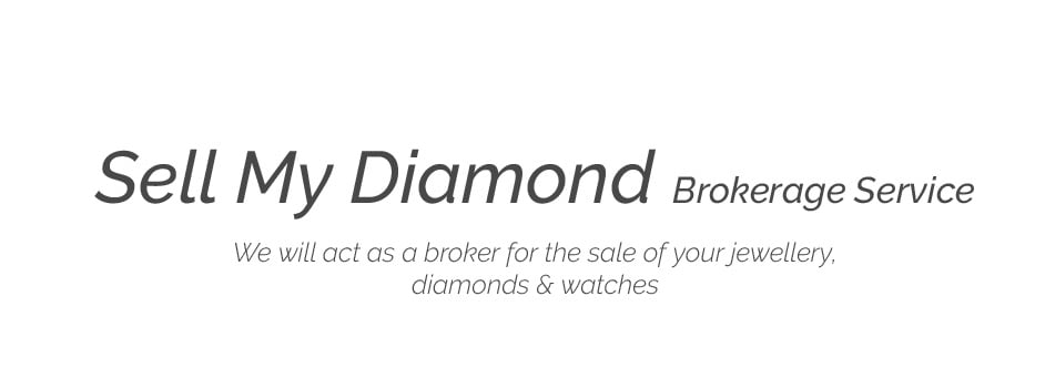 Sell My Diamond Brokerage Service