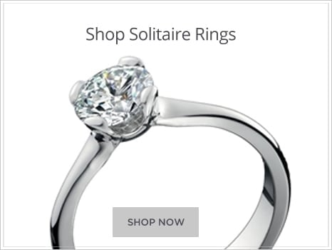 Browse Solitaire Diamond Engagement Rings