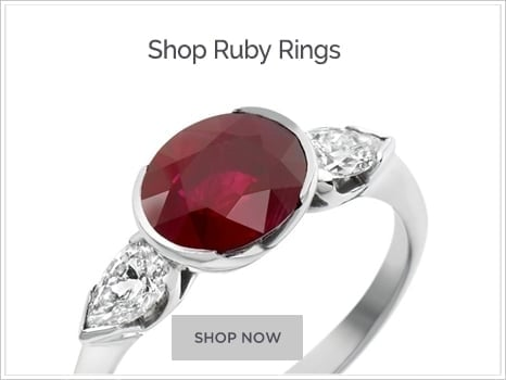 Browse Ruby Engagement Rings