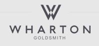 Wharton Goldsmith