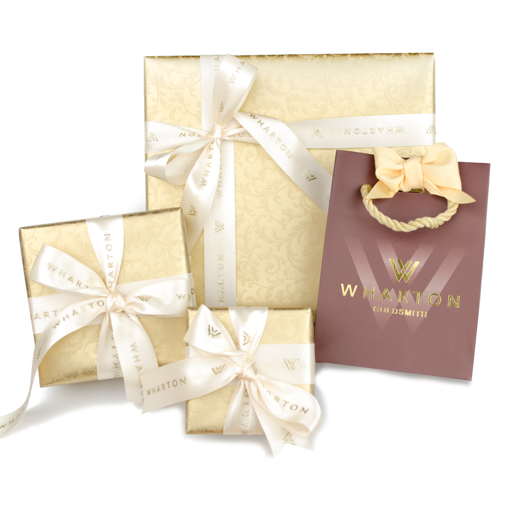 The Wharton Giftwrap