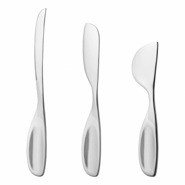 Alfredo Cheese Knife Set