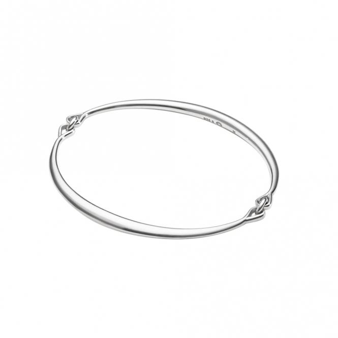 Astrid Sterling Silver Bracelet