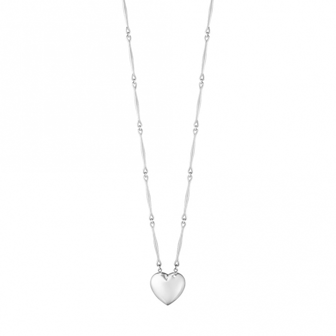 Astrid Sterling Silver Pendant
