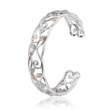Awelon Cuff Bangle