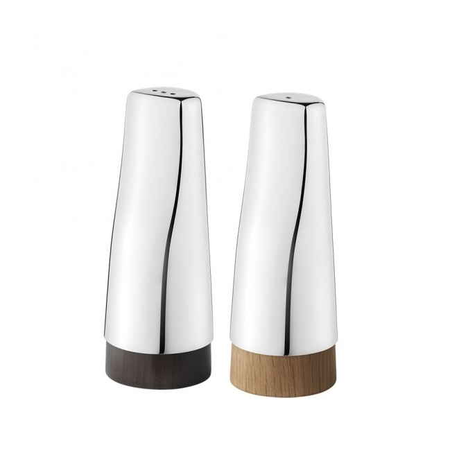 Barbry Salt and Pepper Shakers